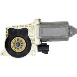 Dorman 742 115 Saturn Front Passenger Side Window Lift Motor Automotive