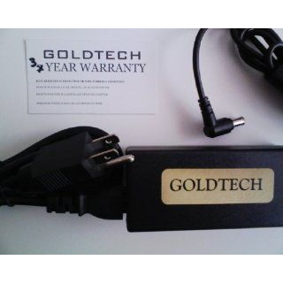 Goldtech Adaptor for Samsung Lcd Monitor 770 150mp 152b 152t 1575wx 170mp 170t 171p 172b 172mp Ac Adapter Power Supply for Flat Screen Panel Electronics