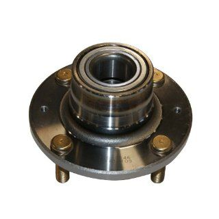 GMB 748 0146 Wheel Bearing Hub Assembly Automotive