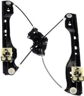 Dorman 752 897 Volvo XC60 Front Passenger Side Power Window Regulator Automotive