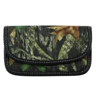Fuse Small Mossy Oak Camouflage Horizontal Phone Case   752   Camo Electronics