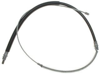 Raybestos BC94640 Professional Grade Parking Brake Cable Automotive