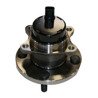 GMB 770 0011 Wheel Bearing Hub Assembly Automotive