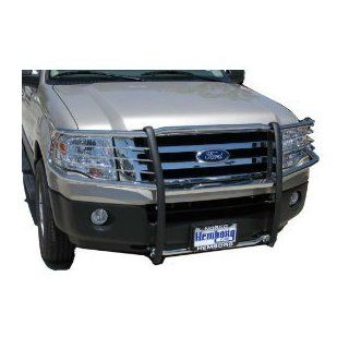 2009 2012 Ford F 150 Aries Stainless Steel Grille Guard Automotive