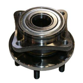 GMB 799 0282 Wheel Bearing Hub Assembly Automotive