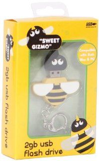 Sweet Gizmo Penguin 4GB USB Flash Drive (GZ2010) Computers & Accessories