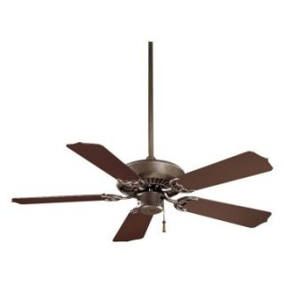 Minka Aire F572 ORB Sundance 42 in. Indoor / Outdoor Ceiling Fan   Oil Rubbed Bronze   Outdoor Ceiling Fans