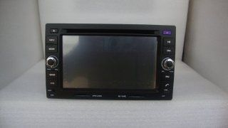 6.2 Inch 2 Din Car DVD Player for Lifan MVM X33 (2006 2012), DVD/GPS Navigation/RDS/IPOD/Bluetooth/Stereo/Analog TV/Rear Reviewing/Steering Wheel Control/PIP/Touchscreen Function  Vehicle Dvd Players