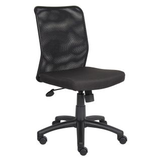 Boss Budget Mesh Task Chair   Desk Chairs