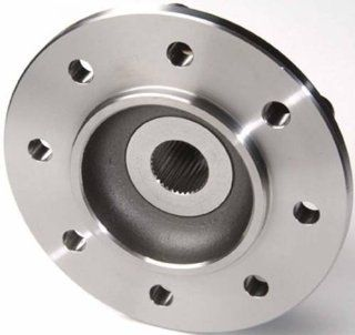 National 515012 Front Wheel Bearing and Hub Assembly Automotive
