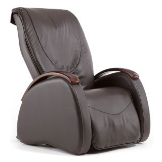 Inner Balance Wellness MC735 Faux Leather Massage Chair   Massage Chairs