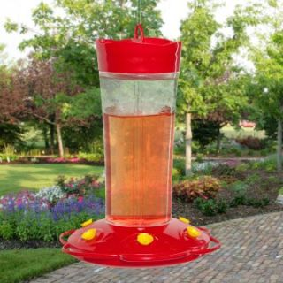 Blossom Top Fill Hummingbird Feeder   Bird Feeders