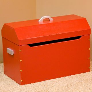 Just Kids Stuff Tool Box Toy Chest   Toy Storage