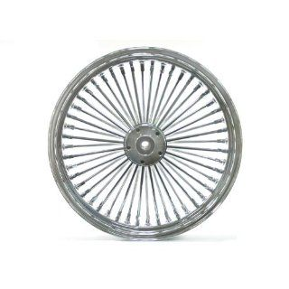 Ultima King 48 Spoke 18 x 5.5 Rear Wheel 3/4 Axle for Harley Davidson  Bike Wheels  Sports & Outdoors