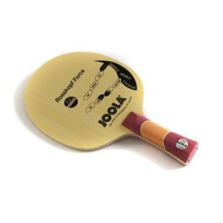 JOOLA USA Rossi Force Blade   Table Tennis Paddles