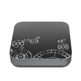 Gear Wheel Design Protective Decal Skin Sticker for Apple Mac Mini (release 2011) Computers & Accessories