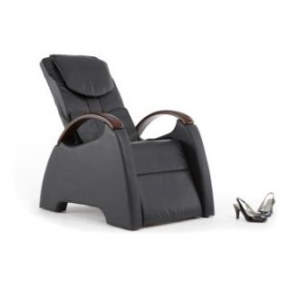 Inner Balance Zero Gravity Faux Leather Massage Chair   Massage Chairs