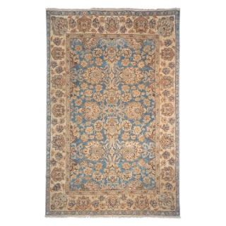 Safavieh Old World OW122A Area Rug   Blue/Light Gold   Area Rugs