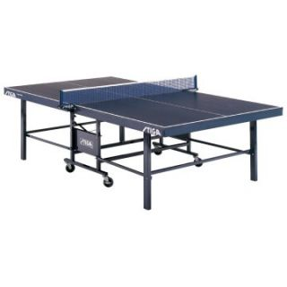 Stiga Professional Series™ Expert Roller Table Tennis Table   Table Tennis Tables