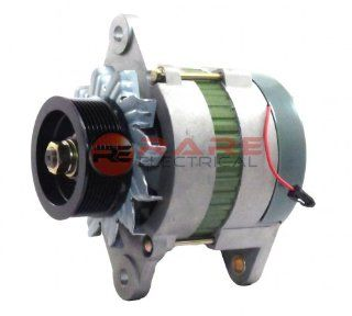 NEW 24V ALTERNATOR DAEWOO EXCAVATOR & WHEEL LOADER 600 825 6370 600 861 6110 Automotive