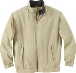 North End Mens Insulated Waterresistant Bomber Jacket at  Men�s Clothing store Windbreaker Jackets