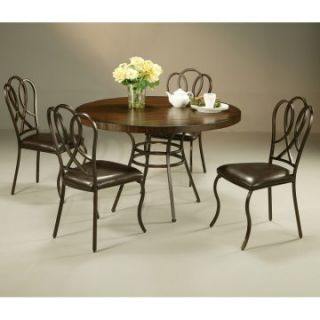 Pastel Westport 5 piece Wood Top Dining Table Set   Dining Table Sets
