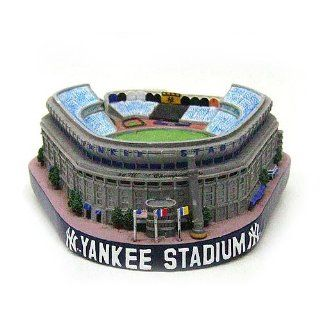 MLB Forever Collectibles Yankee Stadium Replica  Sports Related Collectible Photomints  Sports & Outdoors