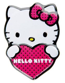 Hello Kitty Pink Spot Shapped Fridge Magnet   Refrigerator Magnets