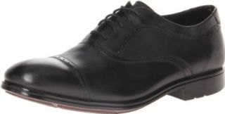 Rockport Mens FW Cap Toe black Oxfords US 9 NIB Shoes