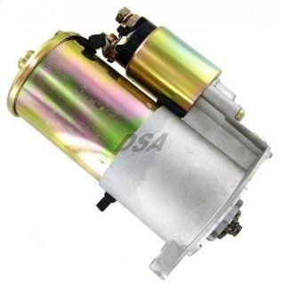 Discount Starter and Alternator 6647N Ford F Series Pickups Replacement Starter Automotive