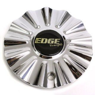 "Edge Concepts Traxx Chrome Wheel Style 903 Center Cap Fwd 17"" 18"" Automotive"