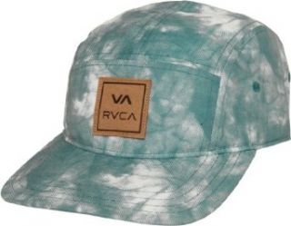 RVCA Dazed And Abused 5 Panel Cap Corsair Mens One Size at  Men�s Clothing store