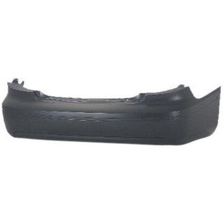 OE Replacement Ford Taurus Rear Bumper Cover (Partslink Number FO1100355) Automotive