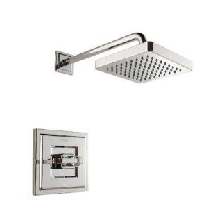 Pfister R897WEK Carnegie Shower Valve Trim Package with Single Metal Lever Handle, Brushed Nickel   Shower Systems