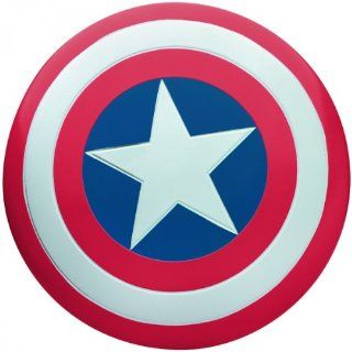 Captain America Shield Met Dlx Toys & Games