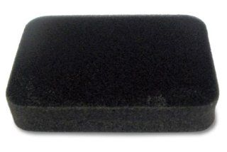 Oregon 30 963 Pre Oiled Foam Air Filter For Honda 17211 899 000  Lawn Mower Air Filters  Patio, Lawn & Garden