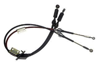 Auto 7 922 0019 Manual Transmission Shifter Cable For Select Hyundai Vehicles Automotive