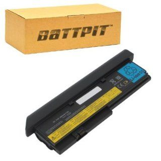 Battpit™ Laptop / Notebook Battery Replacement for IBM 43R9253 (6600 mAh) Computers & Accessories