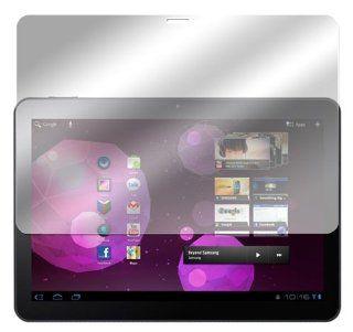 GreatShield Ultra Anti Glare (Matte) Clear Screen Protector Film for Samsung Galaxy Tab 10.1 P7510 / Verizon Samsung SCH I905 LTE Version Touchscreen Tablet (3 Pack) Computers & Accessories