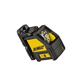 DEWALT DW086K Heavy Duty LaserChalkLine Self Leveling Line Laser (Level only)