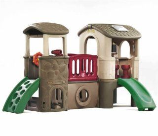 Step2 Naturally Playful Clubhouse Climber Toys & Games
