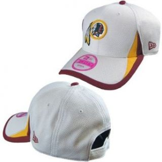 NFL Washington Redskins Women's Training 940 Adjustable Cap  Sports Fan Baseball Caps  Clothing