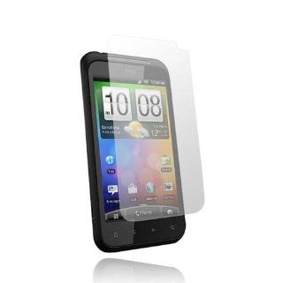 LCD Screen Protector Cover For HTC Droid Incredible 2 Cell Phones & Accessories