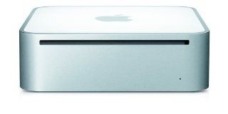 Apple Mac mini MA205LL/A (1.5 GHz Intel Core Solo, 512 MB RAM, 60 GB Hard Drive, DVD ROM/CD RW Drive)  Desktop Computers  Computers & Accessories