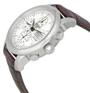 Tissot Le Locle Chronograph Mens Watch T41.1.317.31 Tissot Watches