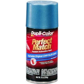 Dupli Color BCC0386 Teal Metallic Chrysler Exact Match Automotive Paint   8 oz. Aerosol Automotive