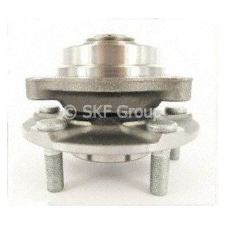SKF BR930679 Front Wheel Bearing and Hub Assembly Automotive