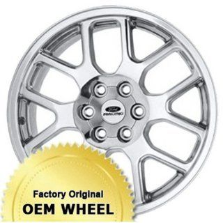 FORD F150 20X10 12 SPOKE Factory Oem Wheel Rim  SILVER   Remanufactured Automotive