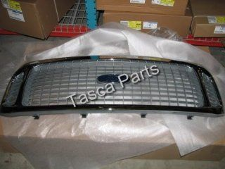 Genuine Ford 1C7Z 8200 AAA Radiator Grille Assembly Automotive