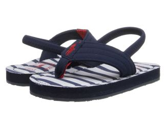 Polo Ralph Lauren Kids Theo Boys Shoes (Black)